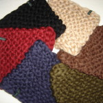 Buffs de vellon de lana merina
