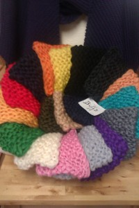 Buffs de vellón de lana merina muy suaveees...